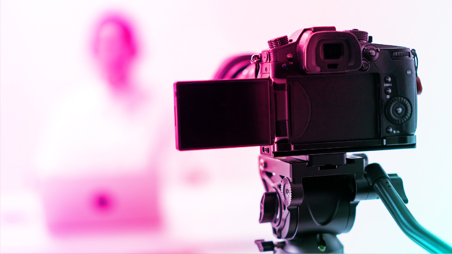 STUDIO(FV)の背景画像